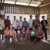 Ratanakiri Class, Cambodia - Commission for Cambodian Living Arts - Charity work (2013) © Aga Cebula