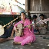 Classical Wedding Music in Cambodia - Commission for Cambodian Living Arts - Charity work (2013) © Aga Cebula